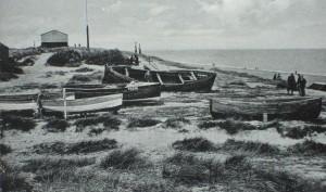 Sea Palling & Waxham Community Website